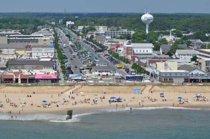 Rehoboth Beach Delaware Another Great For A Weekend Getaway