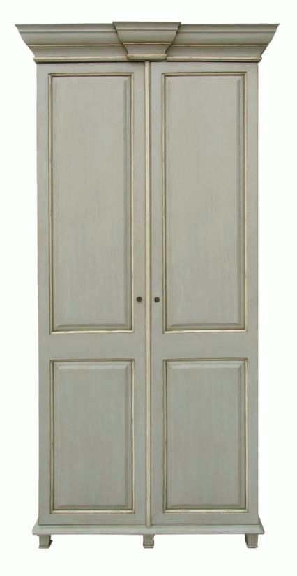 French market armoire | polyvore project decorate | Pinterest