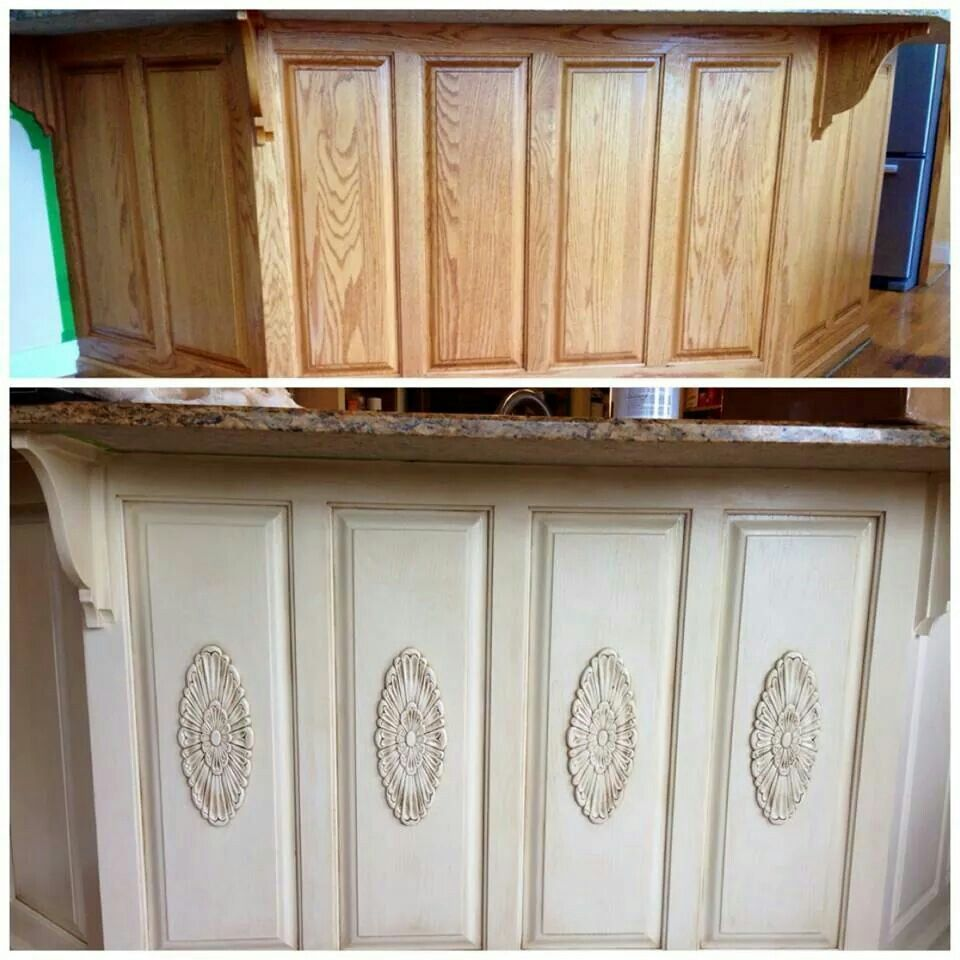 Add Wood Decals To Cabinets Kitchens Home Decor Wood Appliques