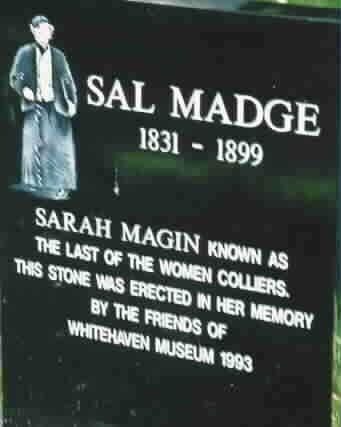 Sal Madge