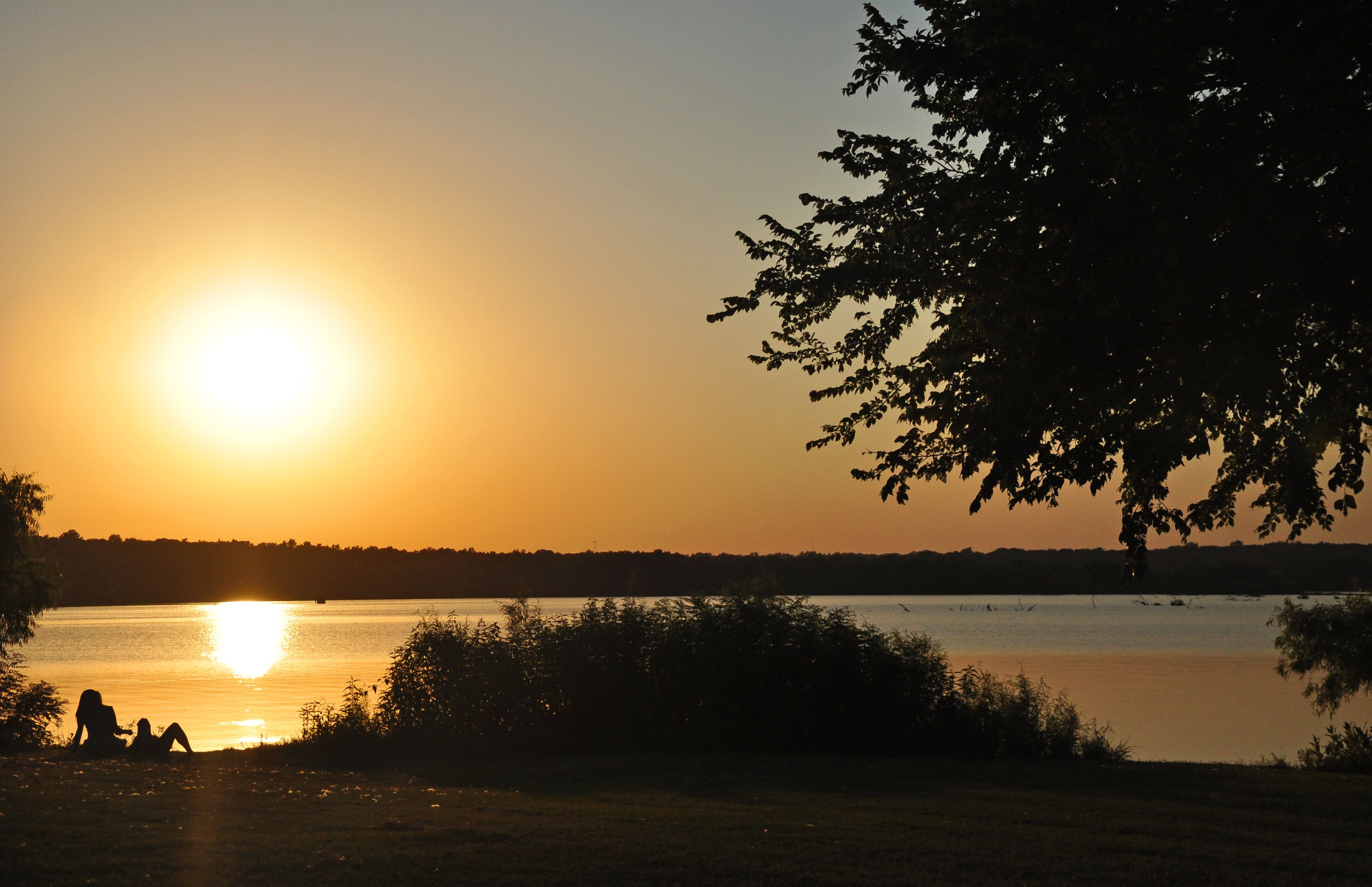 Lake thunderbird norman oklahoma cant wait until