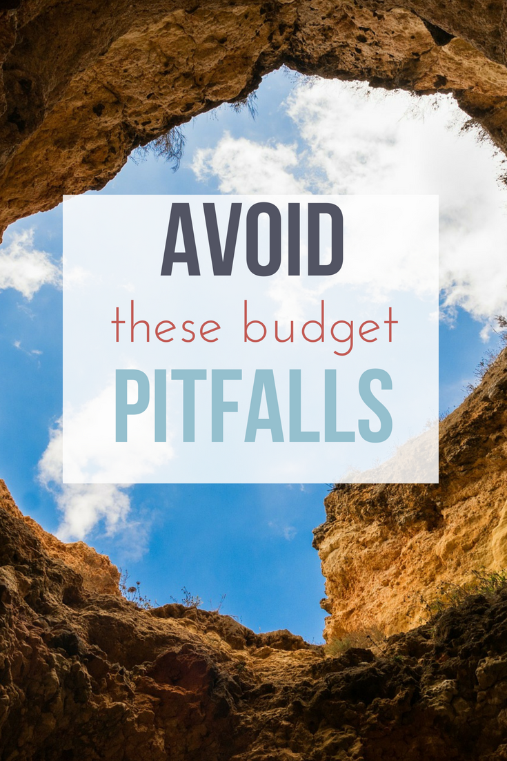 avoid these 3 biggest budgeting mistakes you don t have to be a