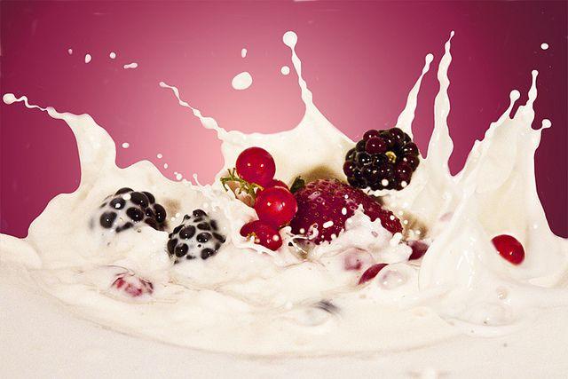splash frutas I by chicaverd, via Flickr