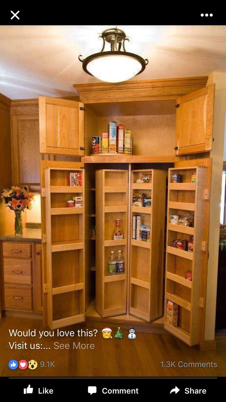 Pin de Keri McCarty Hampton en Home pantry | Pinterest | Sueños y ...
