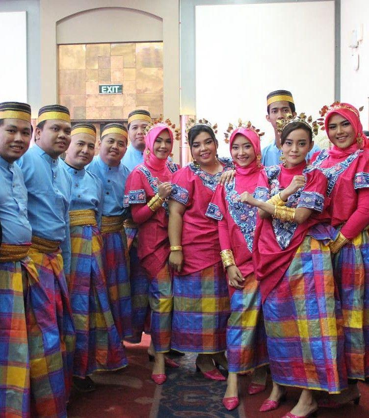 Jual Baju Adat Nusantara