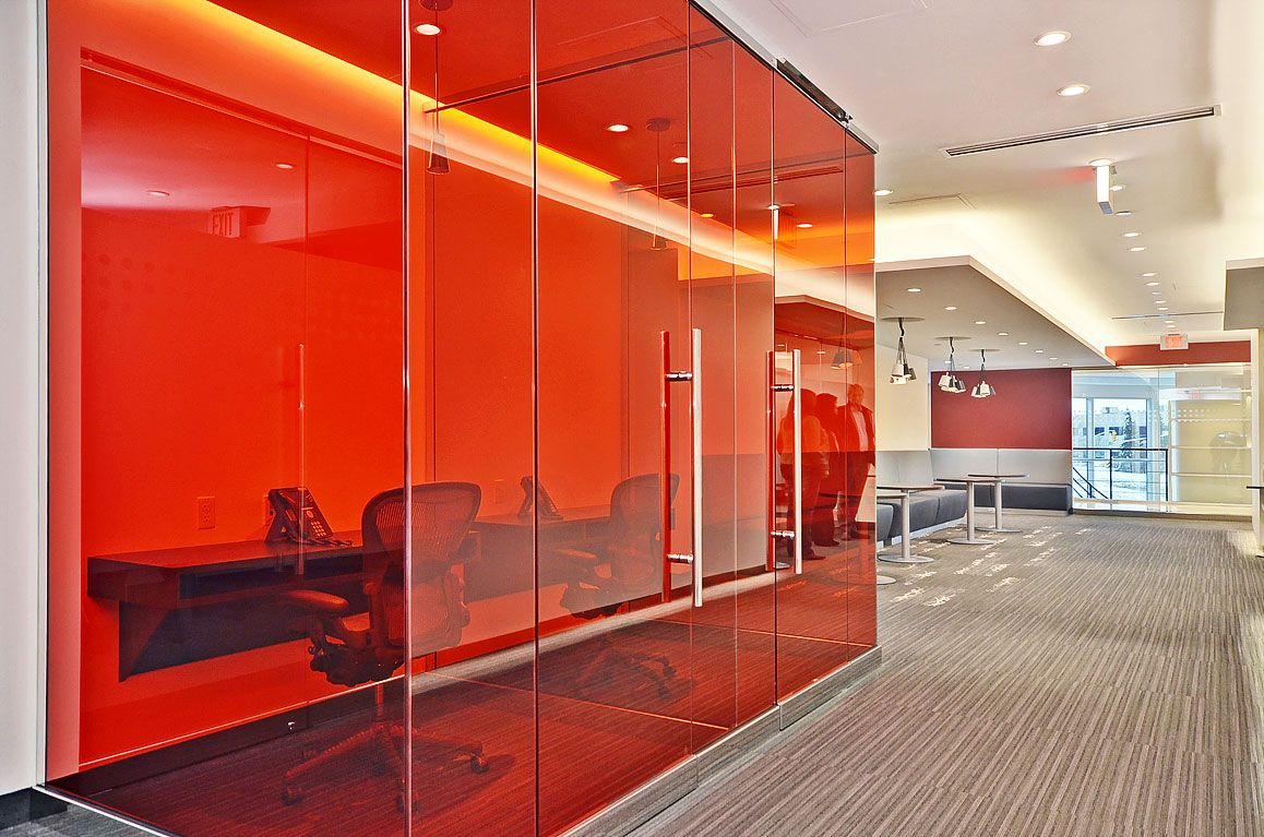 Avaya Canada Offices Decor Home Decor Room