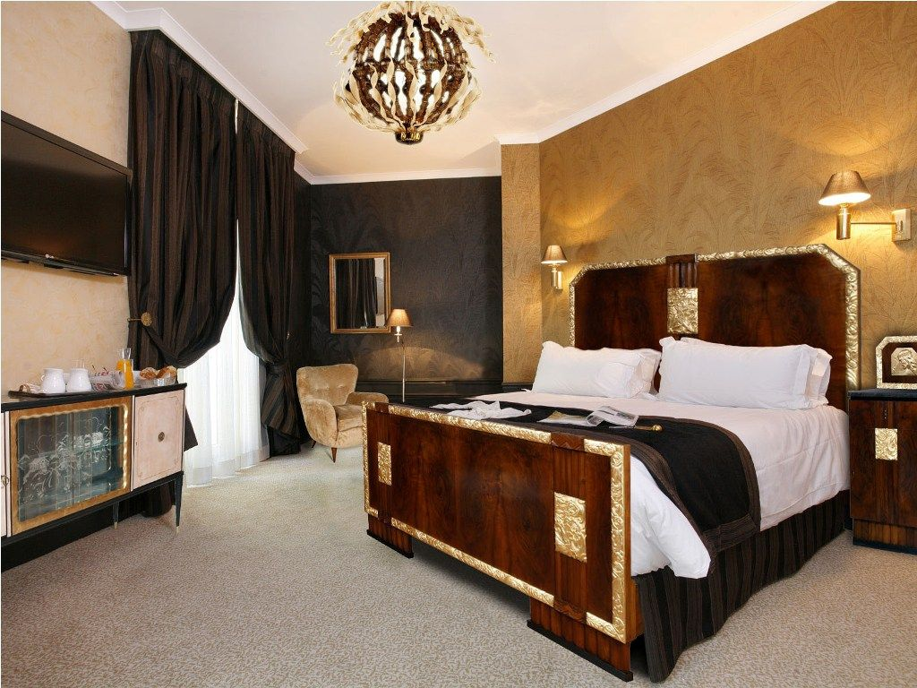Art Deco Style Bedroom Furniture Interior Decorating Check More At