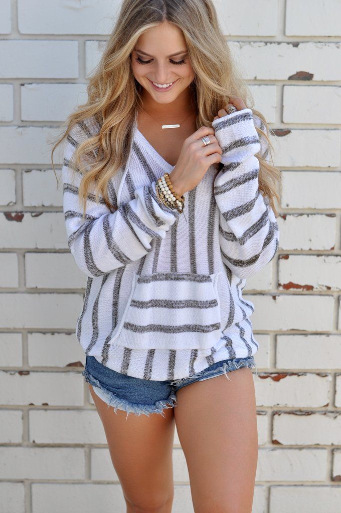 Cute Light Summer Night Sweater All Things Fashion Clothes