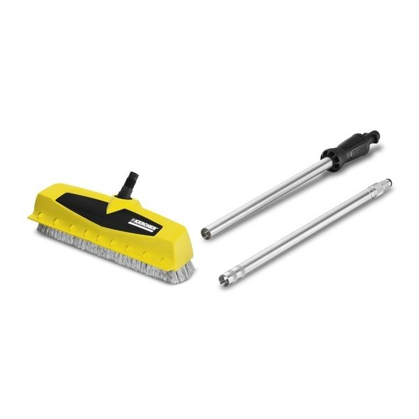 Karcher Fr 30 Me Commercial Rotary Floor Tool With Black Connection Pressure Washer Accessories Surface Cleaner Cleaning Walls