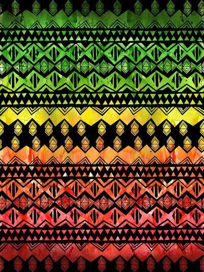 Pin Em Reggae Style