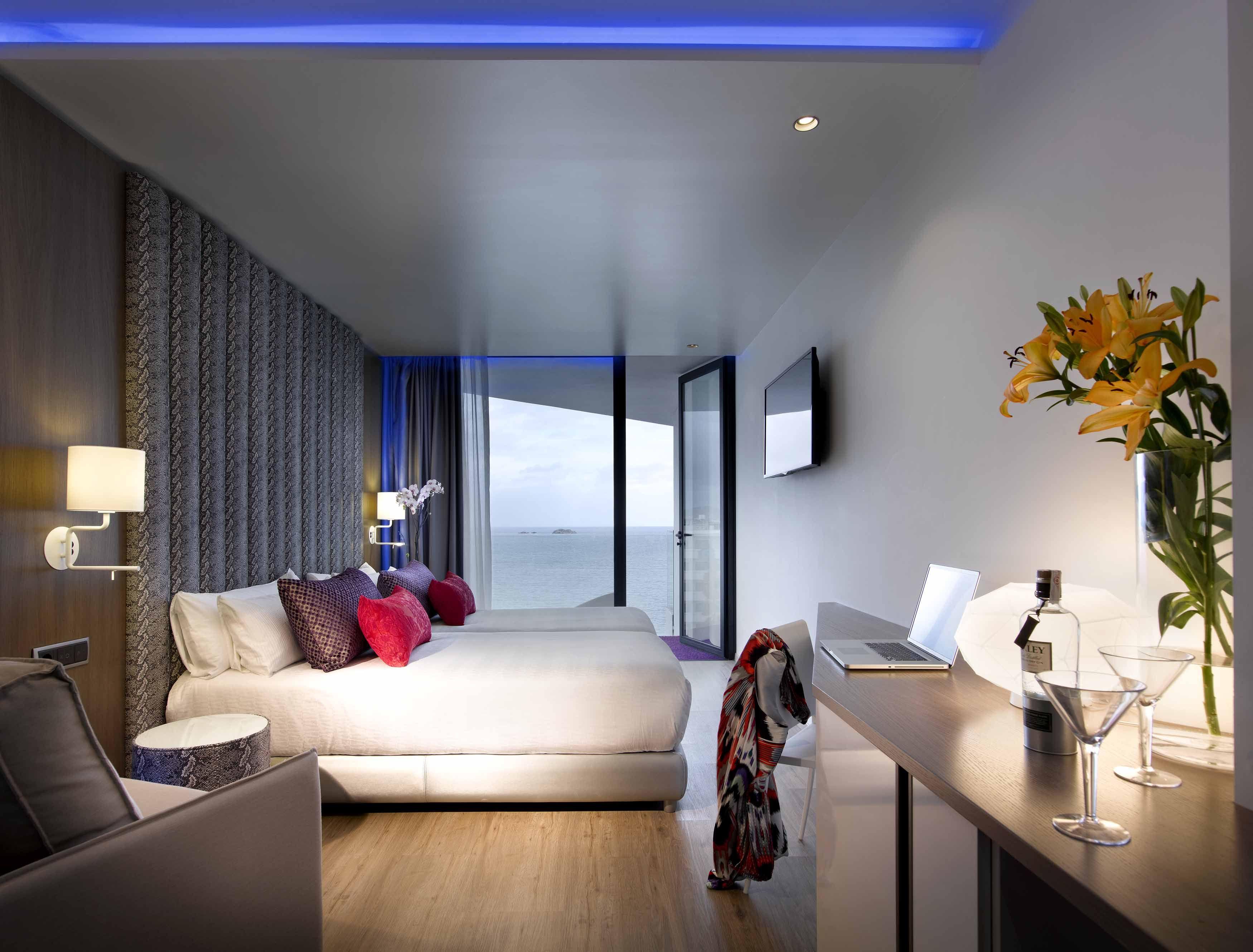 equarius hotel deluxe suites. Hard Rock Hotel \u0026 Casino By Beltá Frajumar Projects, Ibiza Spain Hotels And Restaurants Equarius Deluxe Suites