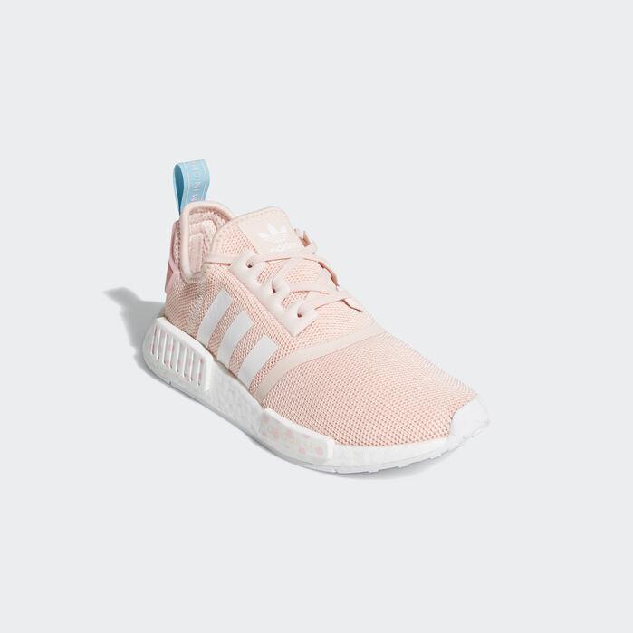 NMD R1 x TOY STORY 4: BO PEEP Icey Pink 3.5 Kids   Cute sneakers ...