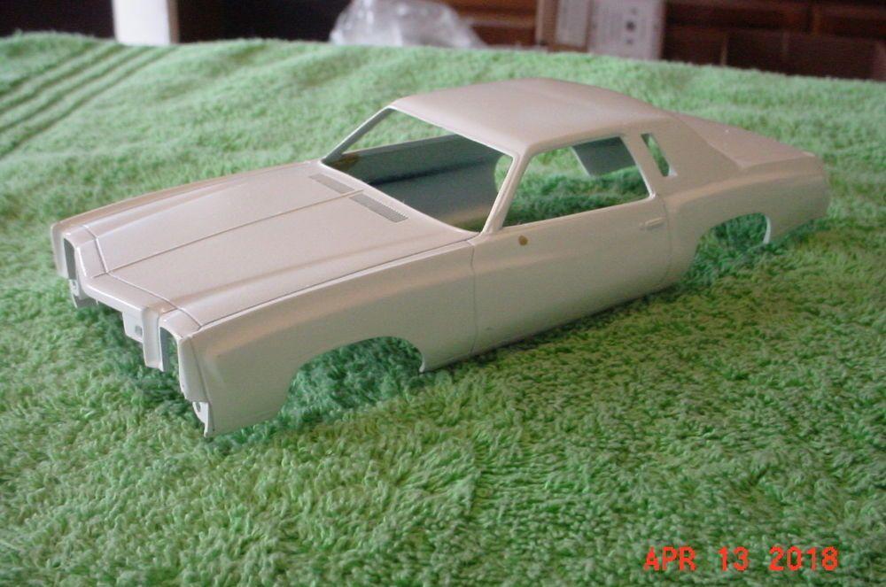 1973 1977 Chevy Monte Carlo Body 1 25 Unknown Monte Carlo