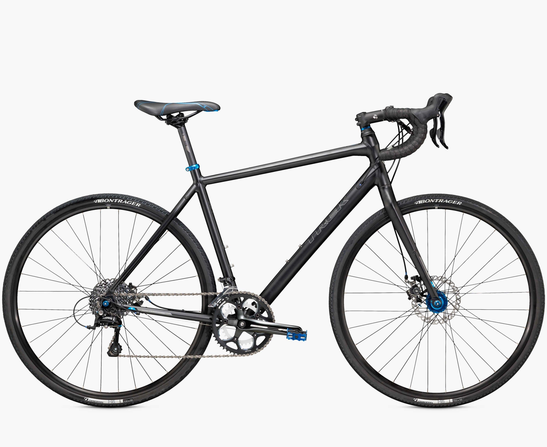Trek Crossrip Elite Bike 2016