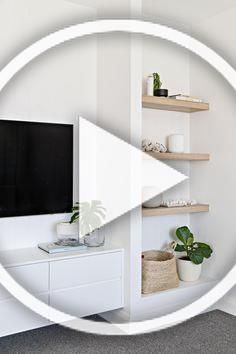Nordic Living Room Design Ideas