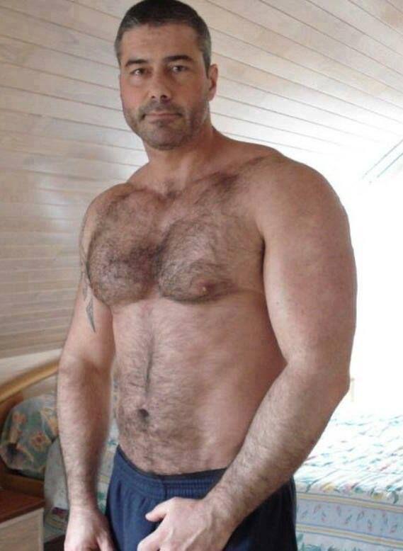 Construction blue collar daddy bear
