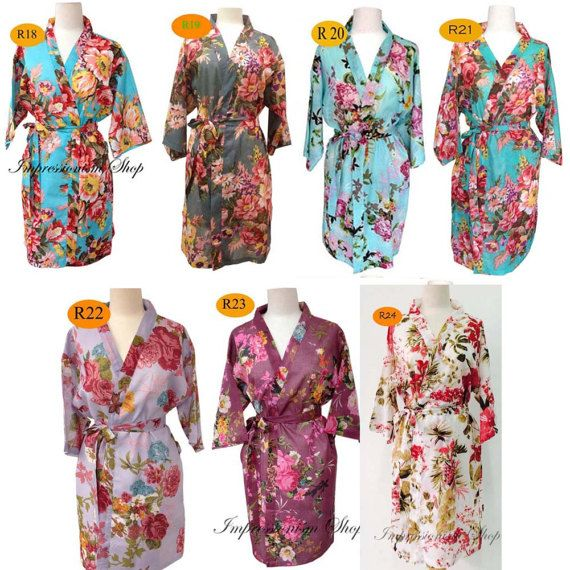 Maternity Hospital Gown, Snaps down Front and Back gown delivery ...