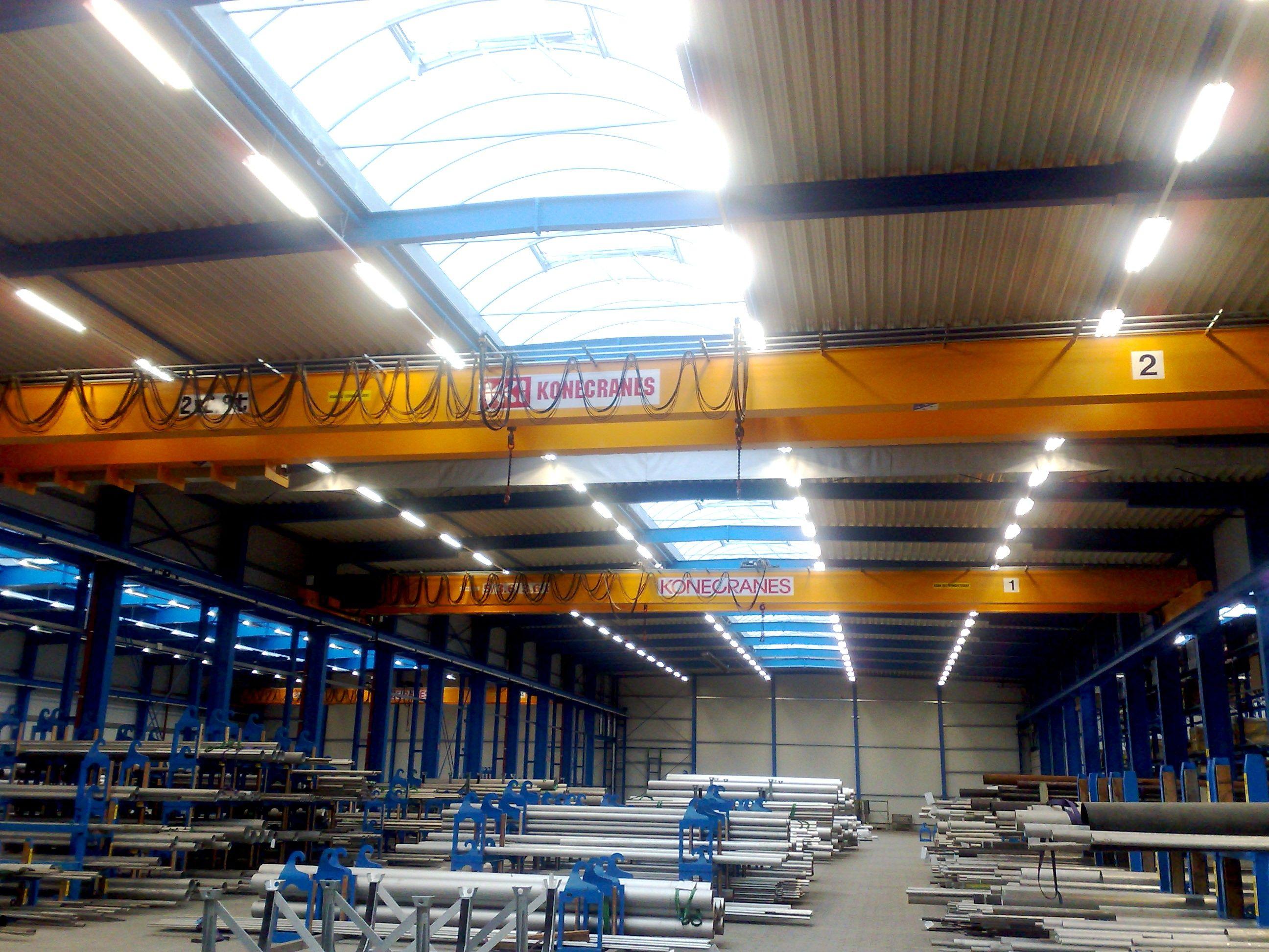 Industriebau Gewerbebau Stahlbetonbau Logistikplanungen Gewerbebau Bau Architekt