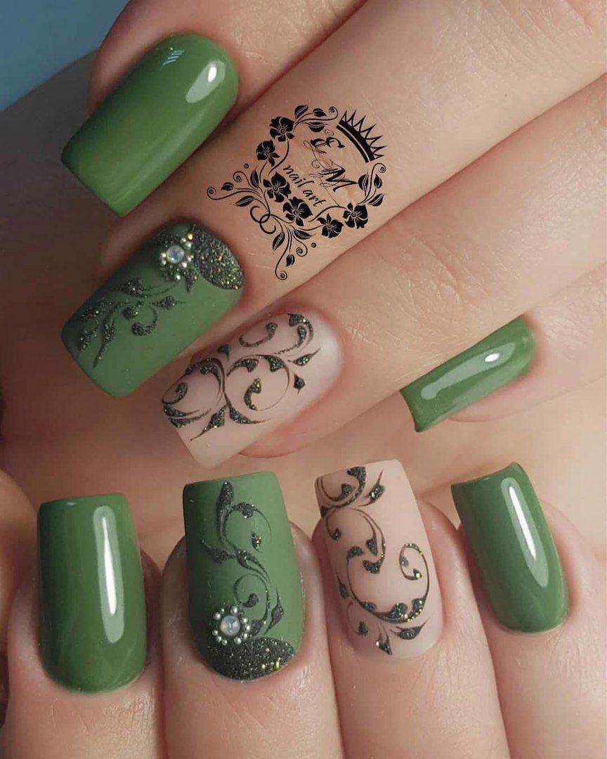 Növel (Mk, szalaghús) Nails PRO ™ | VK | manicura | Pinterest | Uñas ...