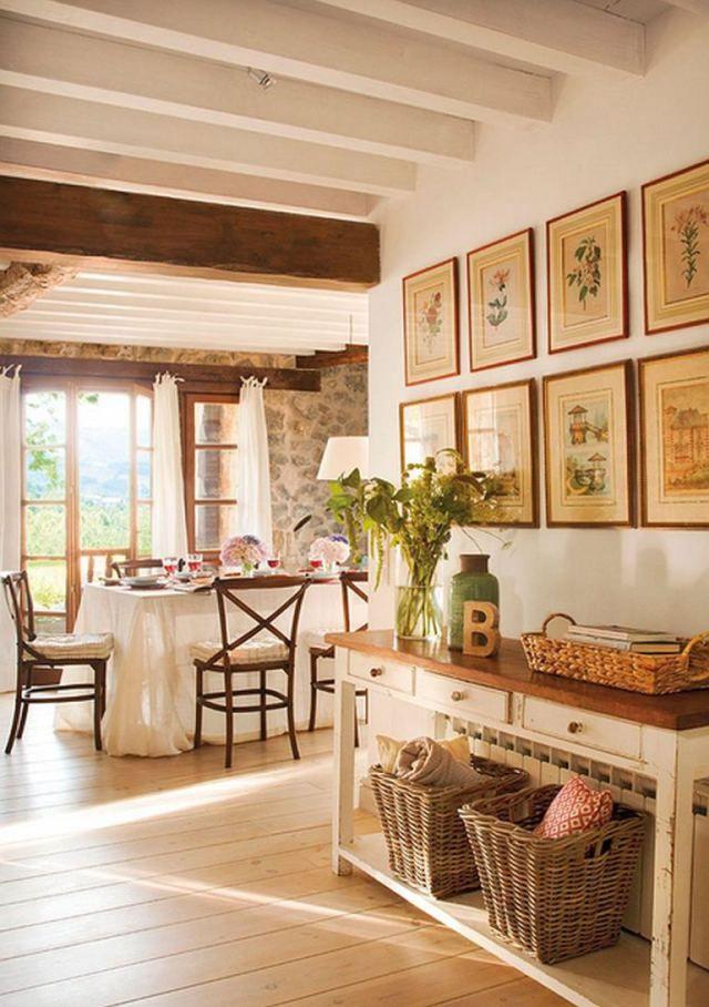 Um charme na cantabria r stico fazendinha e casas r sticas - Casa rustica cantabria ...