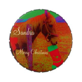 Christmas Horse Bow Gifts - T-Shirts, Art, Posters & Other Gift Ideas | Zazzle