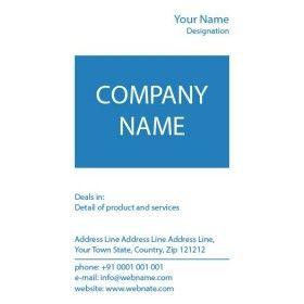 customized letterhead