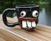 Coffee Mug - Eva