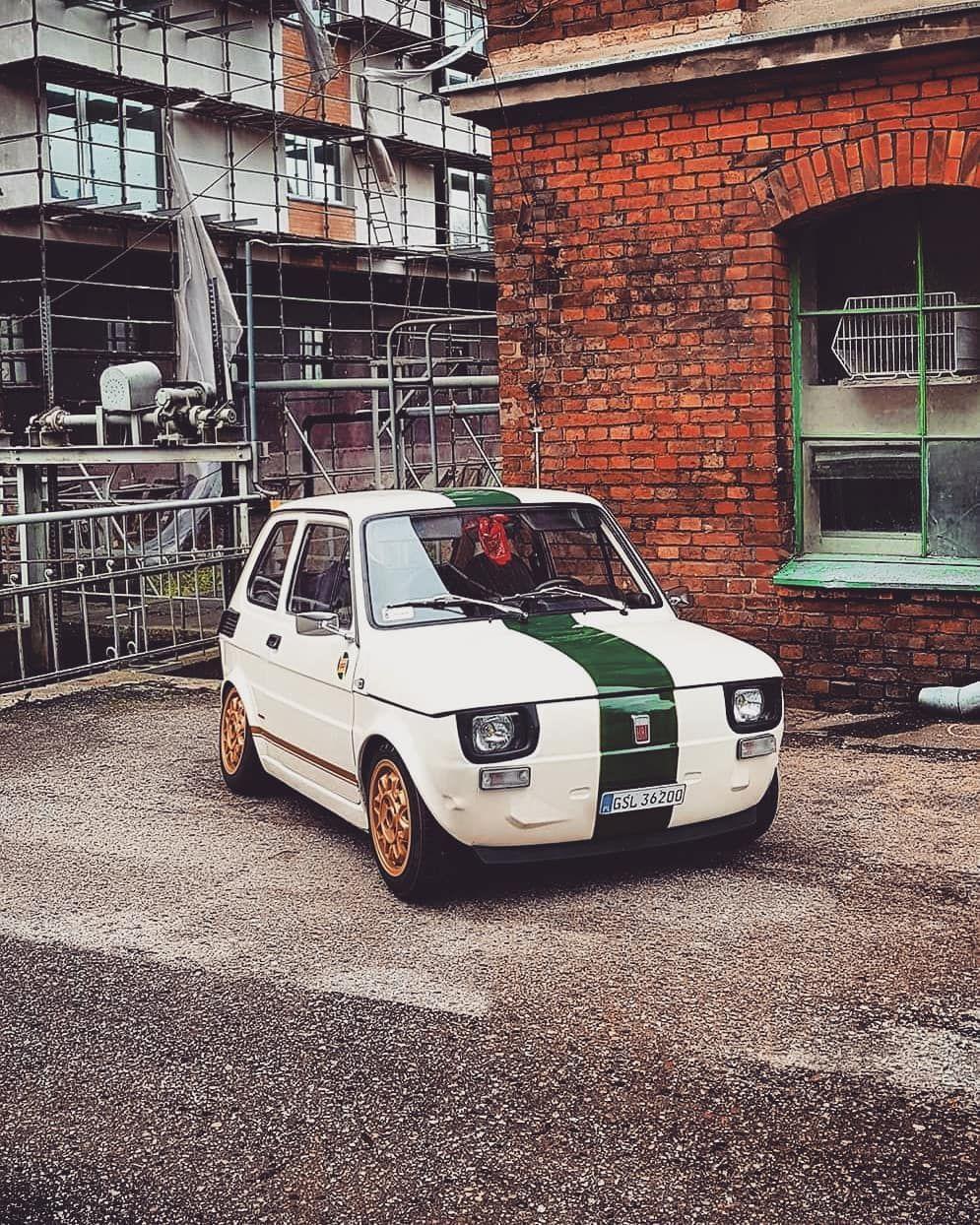 No Time For Uploads Fiat126 Fiat 126 Fiat126p 126bis