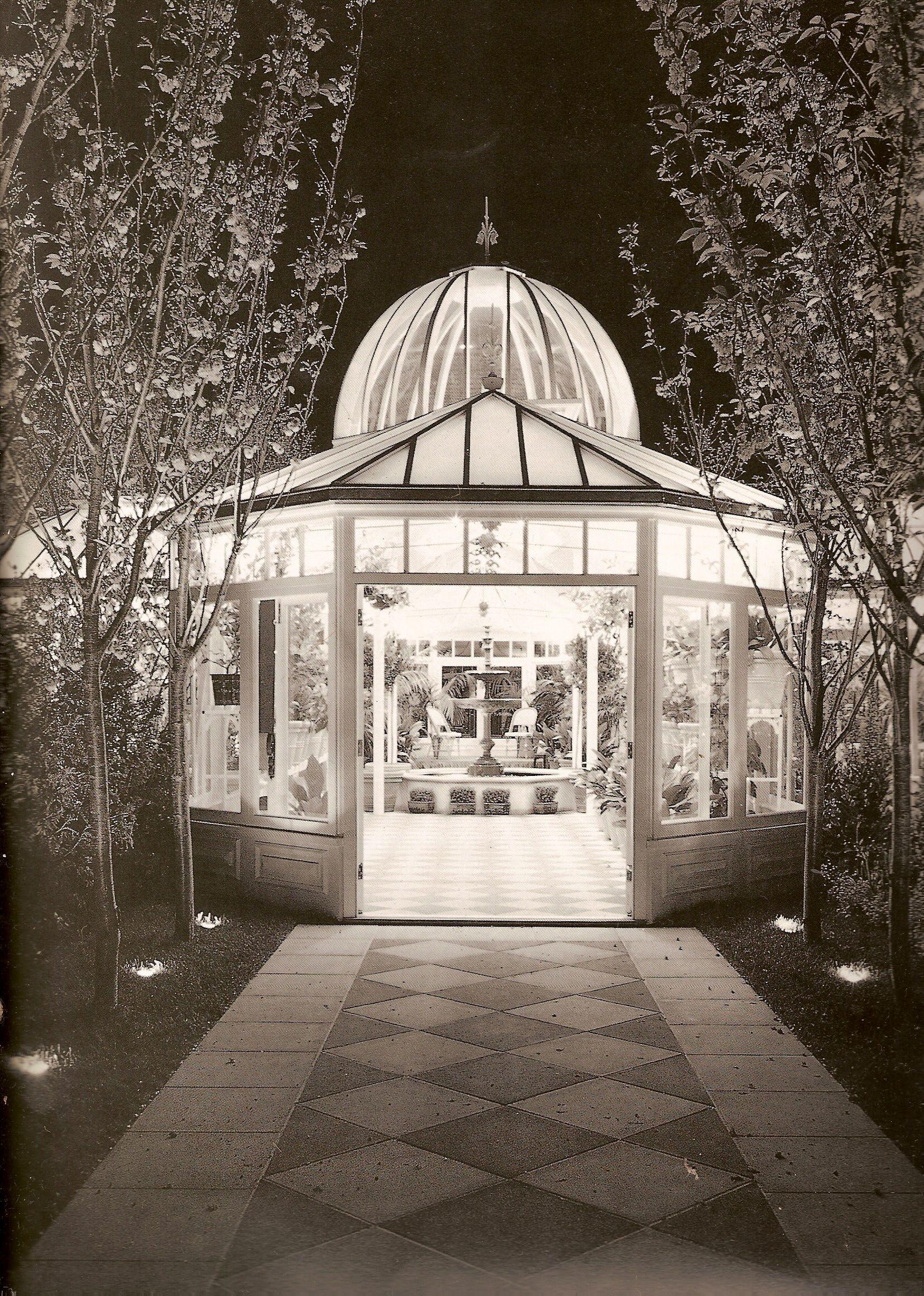Botanica, Melbourne Australia - Paul Bangay