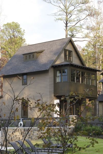 Silverock Cove Alabama Dungan Nequette Home Styles I