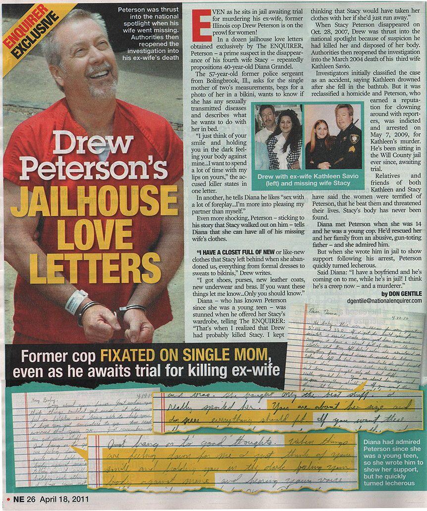 Drew peterson true crime crime true crime stories