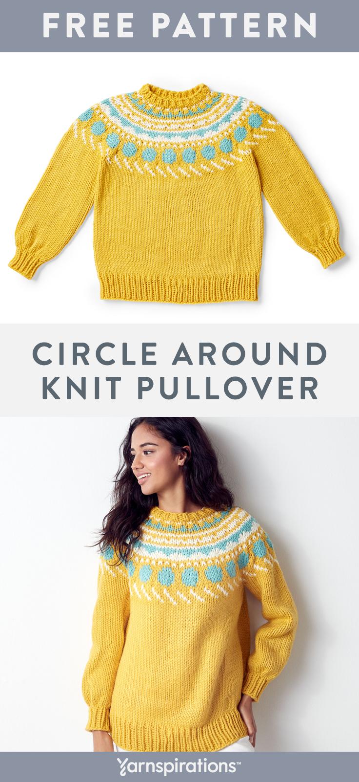 Free knit pattern using Bernat Softee Chunky yarn. Free ...