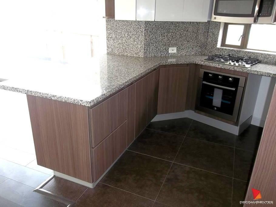 Dise o e instalaci n de cocinas integrales bogot for Disenos cocinas integrales