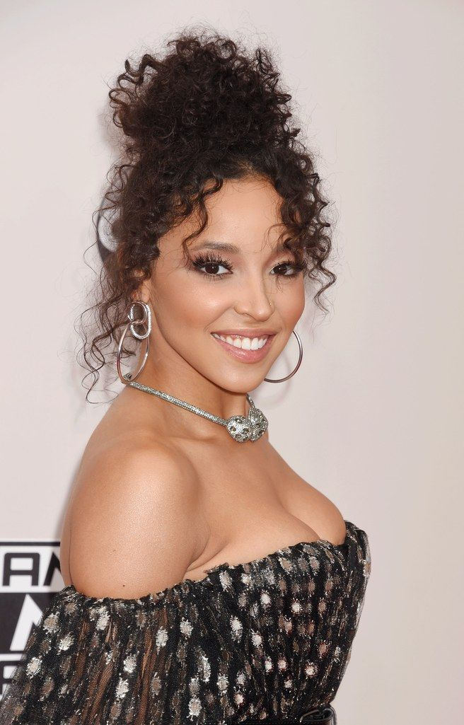 Cute Hairstyles For Curly Hair 21 Seriously Cute Hairstyles For Curly Hair  Updo Curly Girl And