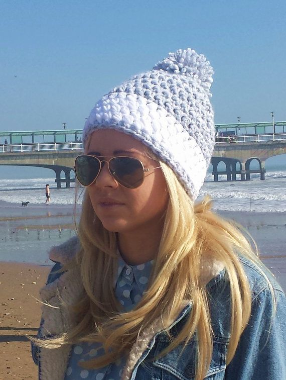 WOMENS CROCHET Hat PATTERN Ladies hat pattern by KerryJayneDesigns ...