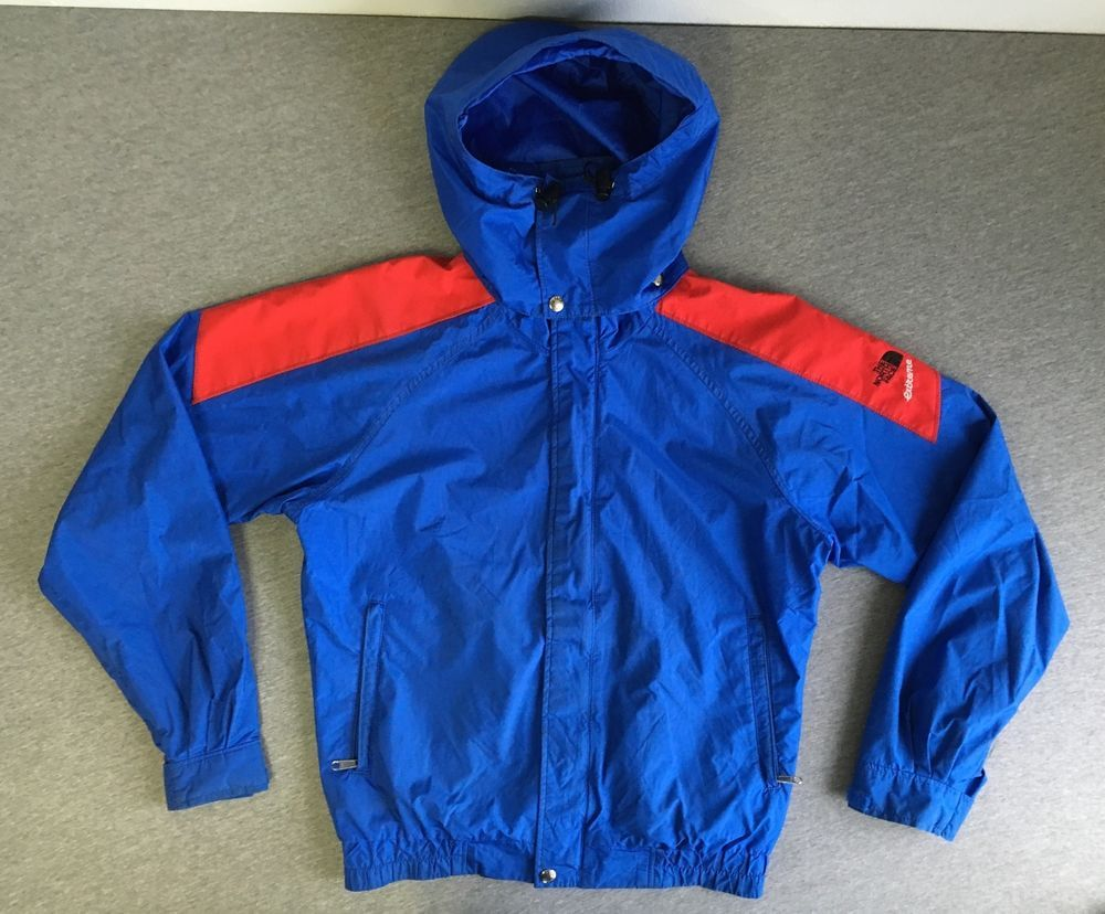 1f6557125 Details about Vintage The North Face TNF Men's Extreme Gore-Tex ...