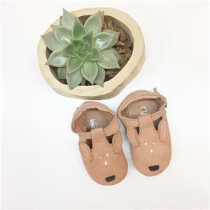Genuine Leather New Born baby Panda/Bear/Bunny Australia Brand Kids Shoe #babypandas
