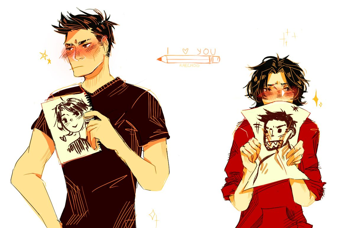 نتیجه تصویری برای ‪jason todd and tim drik fanart Pinterest‬‏