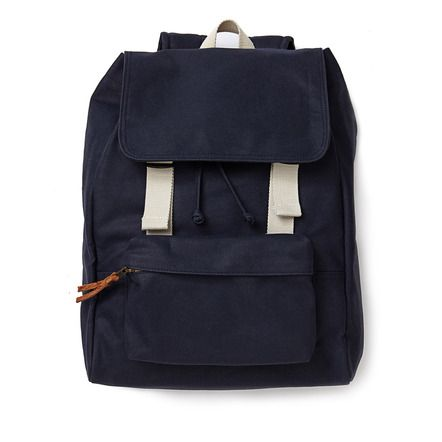Clip Backpack Navy $50. Just ordered mine.. can't wait to get it!