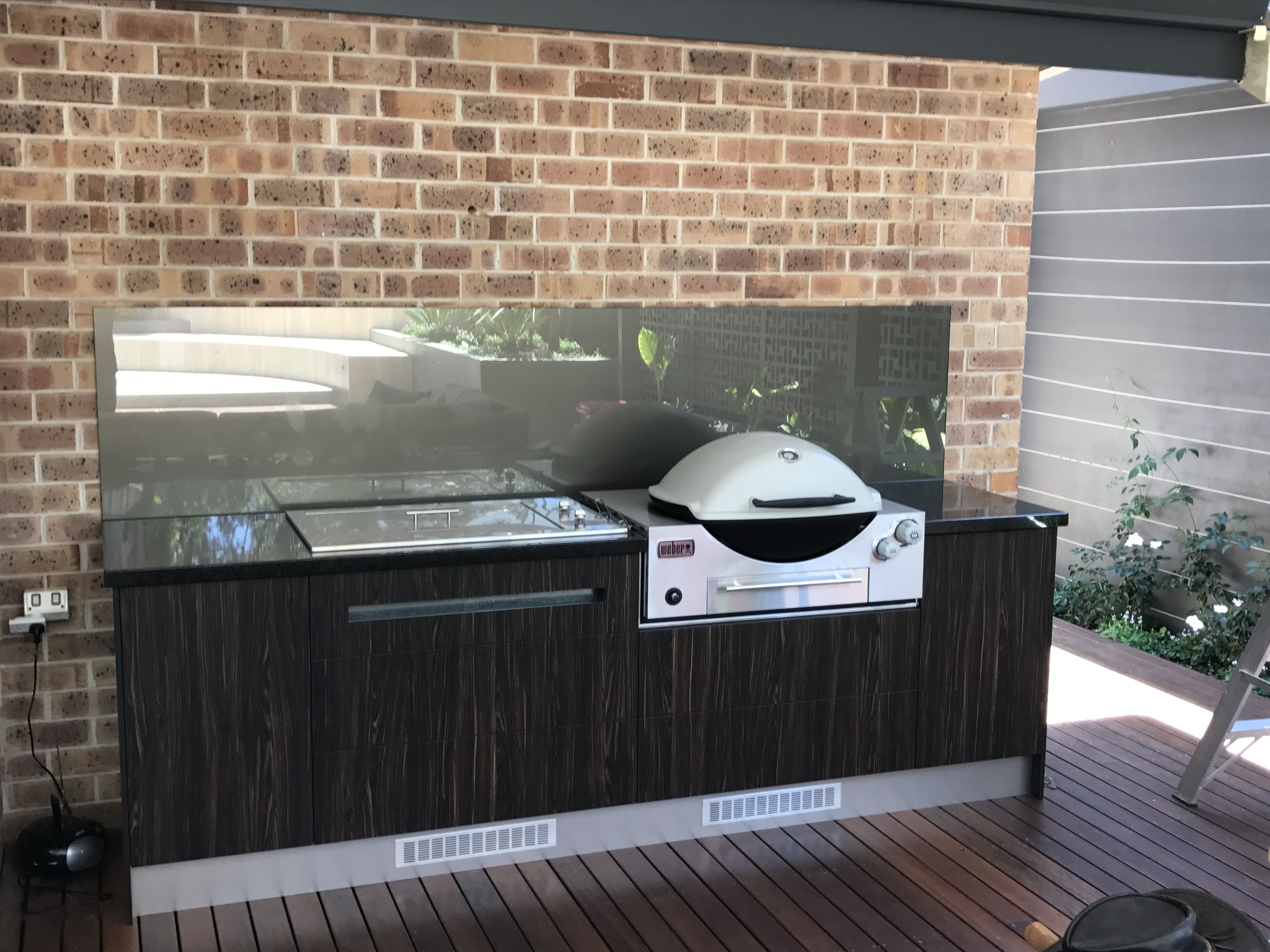 Check out the Pyro Designs outdoor kitchens gallery for inspiration for  your outdoor kitchen design project.