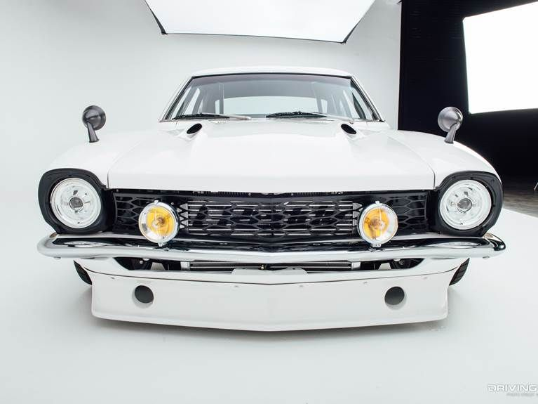 Sung Kang Sema Ford And Three High School Students Conspire To