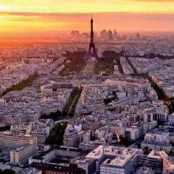 Oferta de viaje a España    Europa Premier 2013 fin Paris