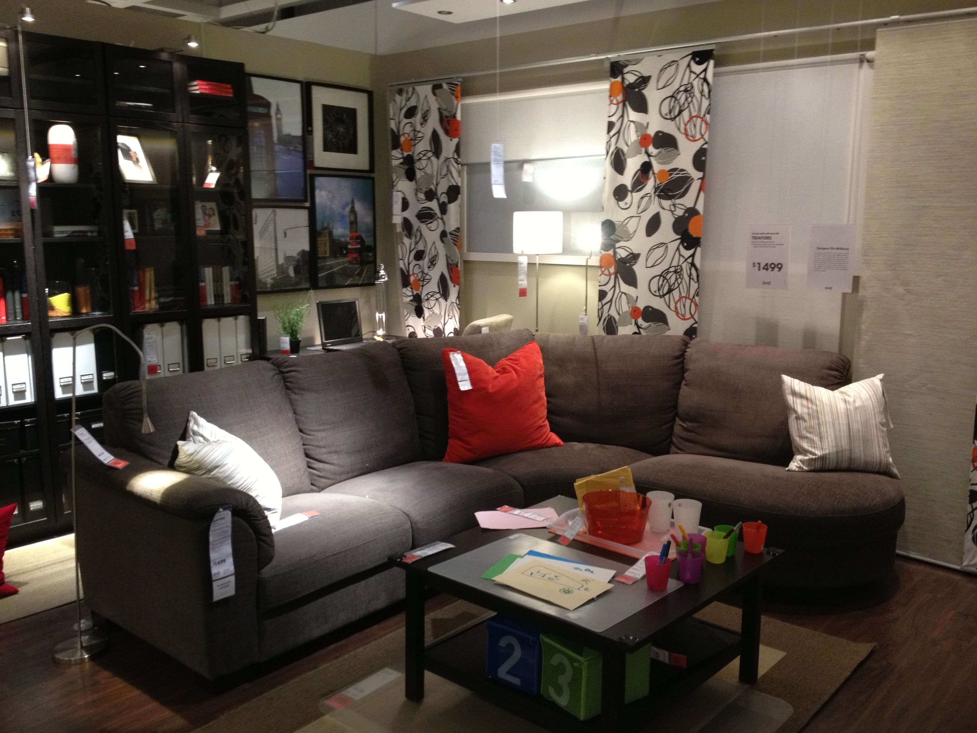 IKEA Tidafors Sofa And Coffee Table? | Home Ideas | Pinterest | Living  Rooms, Room And Decorating
