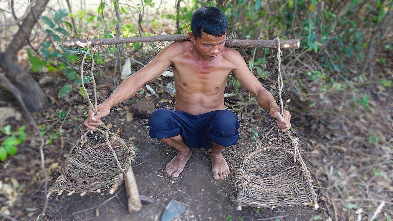 Primitive Culture Ground Put Tool