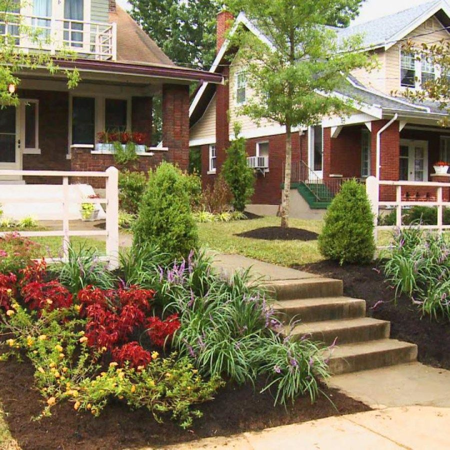 21 Landscaping Ideas For Slopes: Landscape Ideas For Your Home