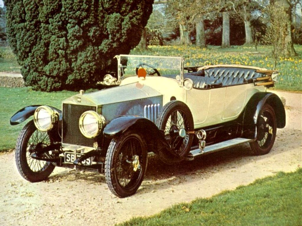 Cars 1914 Sizaire Berwick