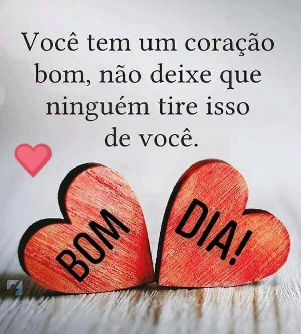 Bom Dia Meu Amor Com Carinho Quero Te Desejar Um Bom Dia Amor
