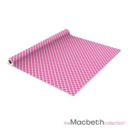 Amazon Com Self Adhesive Shelf Liner 2 Pack Rugby Chevron Graphite Buy 4 Pay For 3 Promotion Home Kitchen Thi Shelf Liner Pink Shelves Drawer Liner