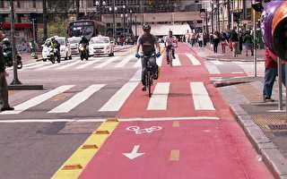 Aumento do uso de bicicletas nas cidades eleva expectativas de negócios do setor
