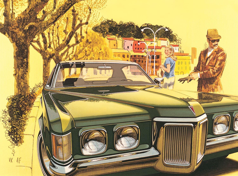 Auto advertising artist Art Fitzpatrick dies at 96 | Hemmings Daily